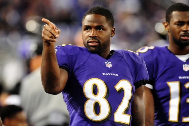 Baltimore Ravens Roster 2013: Latest Cuts, Depth Charts and Analysis