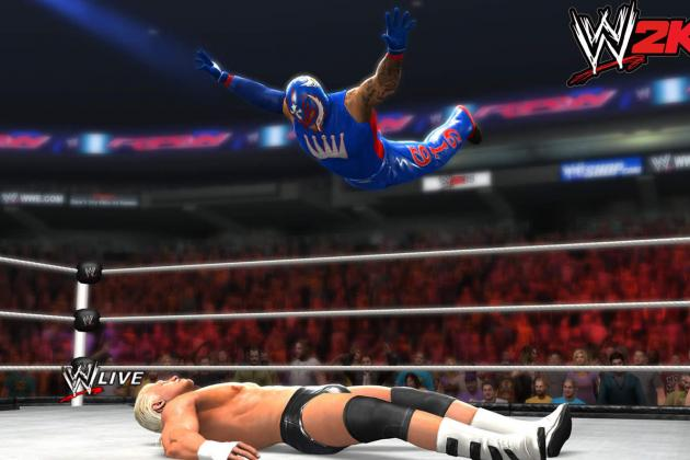 Breaking Down Latest News and Rumors Surrounding WWE 2K14 for Aug. 26