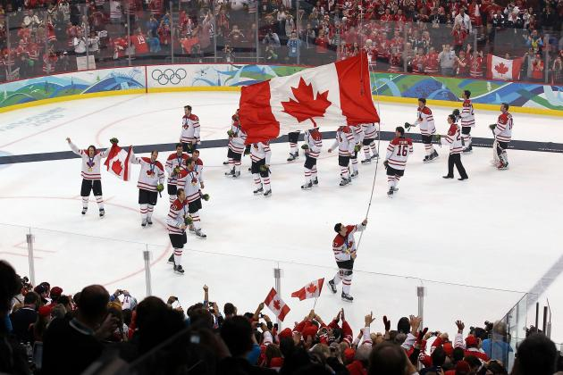 The Biggest Questions Facing Canada Before 2014 Sochi Olympics