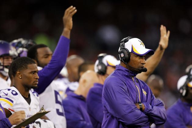 Minnesota Vikings Roster 2013: Latest Cuts, Depth Charts and Analysis