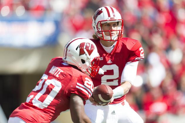Wisconsin Badgers vs. Massachusetts Minutemen: Complete Game Preview