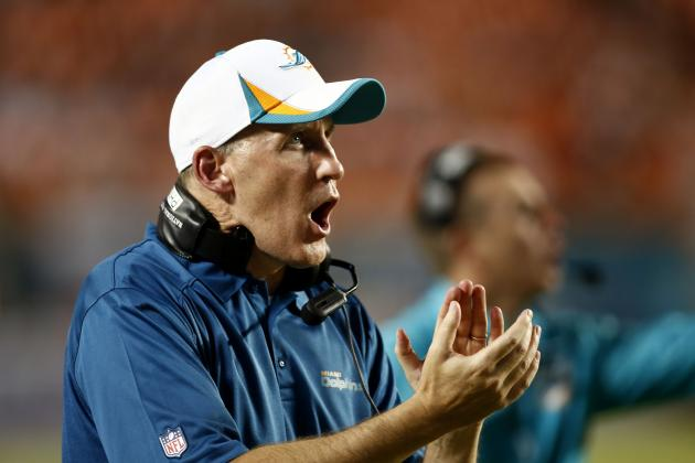 Miami Dolphins Roster 2013: Latest Cuts, Depth Charts and Analysis