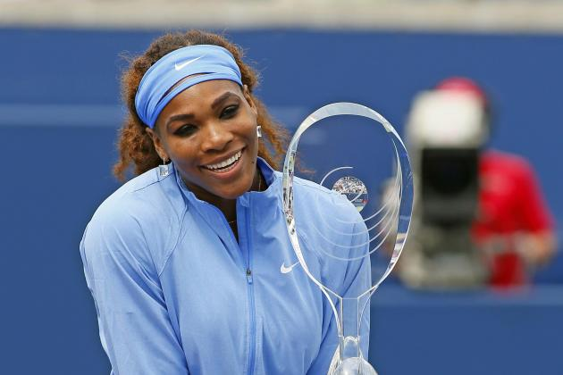 US Open Tennis 2013: Americans with the Best Chance of Reaching Week 2