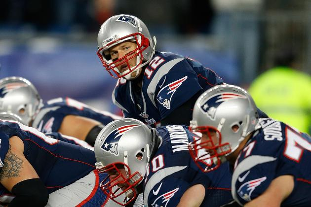 New England Patriots: Looking at Team's 5 Most Pivotal Games in 2013