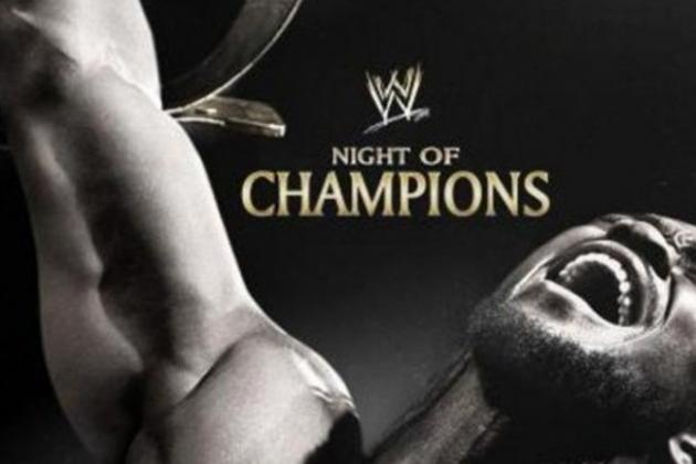 WWE Night of Champions 2013: Undercard Matches That Would Steal the Spotlight