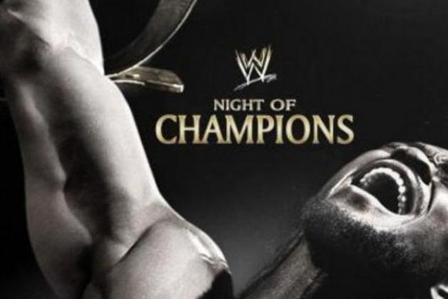 WWE Night of Champions 2013: Non-Title Matches We'd Like to See at Upcoming PPV