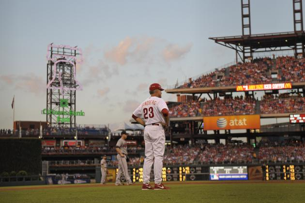 Philadelphia Phillies: Predicting the 2014 Opening Day Lineup