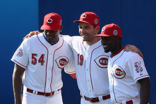 Projecting Whether Cincinnati Reds Players Can Make the Hall of Fame