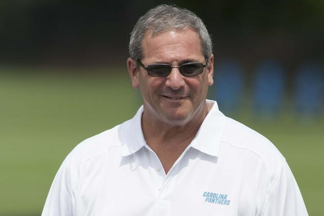 Carolina Panthers Roster 2013: Latest Cuts, Depth Charts and Analysis