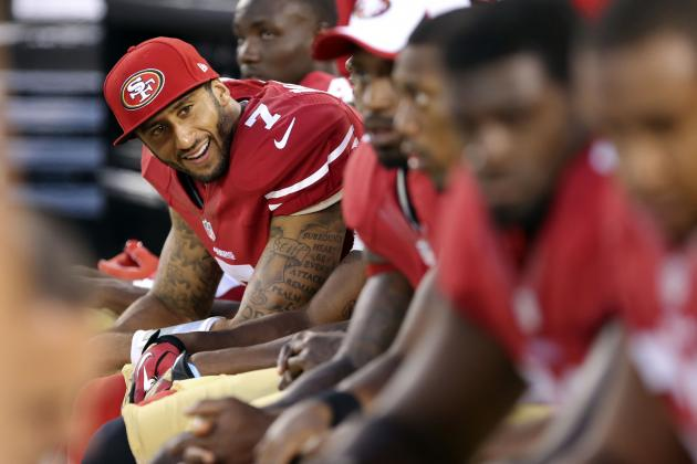 Burning Questions for the San Francisco 49ers' 2013-14 Season