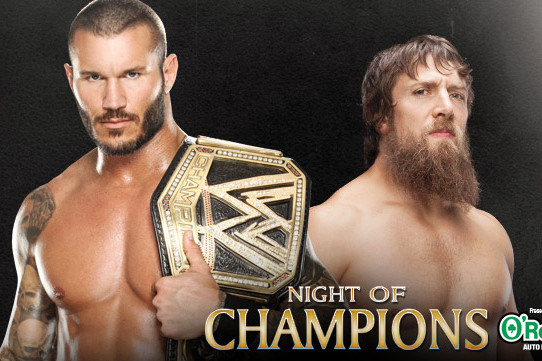 WWE Night of Champions 2013: Feuds That Will Disappoint at PPV