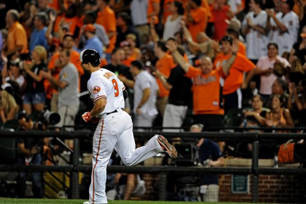 Projecting Whether These Baltimore O's Players Can Make the Hall of Fame