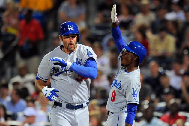 Projecting Impacts for the Los Angeles Dodgers' Likely September Call-Ups
