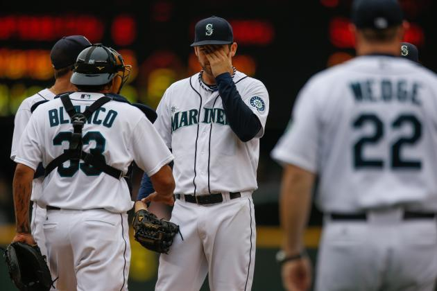 Seattle Mariners: 3 Reasons Team Needs a Complete Facelift