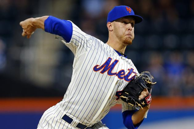 3 Reasons New York Mets Are Heading in the Right Direction