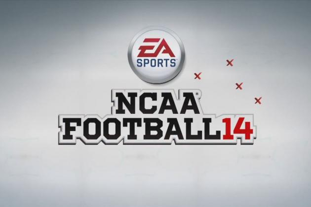 SEC Football 2013 Week 1 Simulation