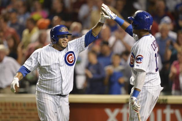 What the Cubs Can Learn from Their Remaining Games