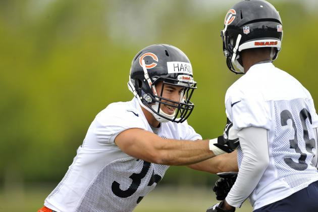 Making the Call on the Chicago Bears' 5 Hardest Remaining Cuts