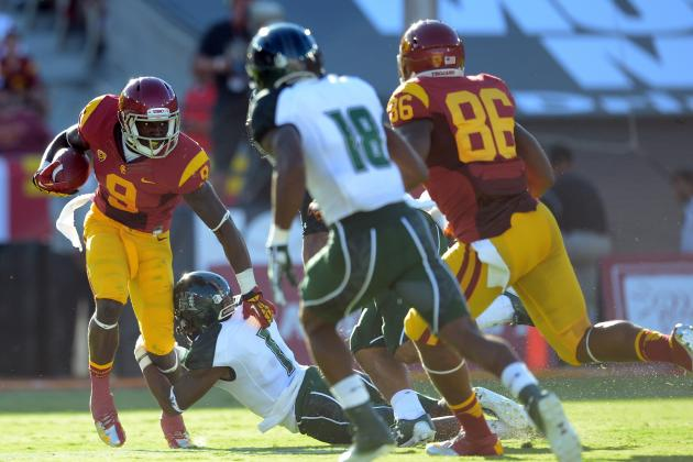 USC Trojans vs. Hawaii Rainbow Warriors Complete Game Preview