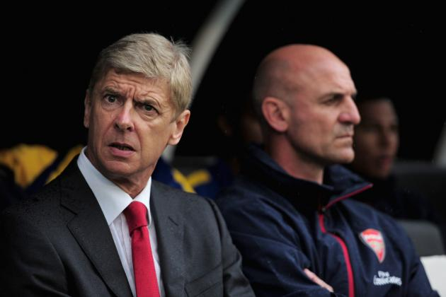 Arsene Wenger's Biggest Mistakes at Arsenal This Summer