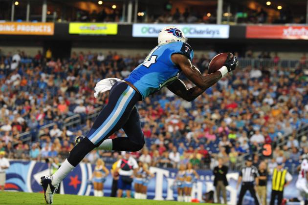 Making the Call on Tennessee Titans' Hardest Remaining Cuts
