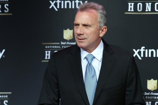 Madden NFL 25 Unlockable Players: Joe Montana