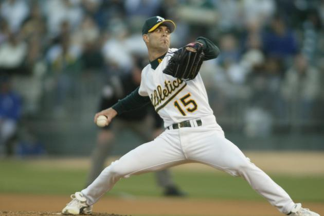 Ranking the Best Oakland Athletics Teams of All Time