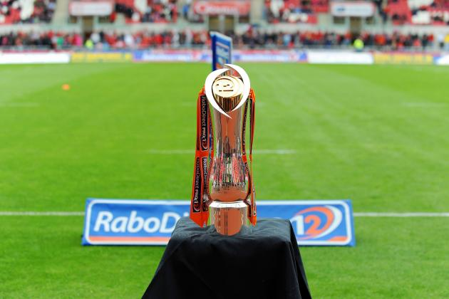 10 Bold Predictions for the RaboDirect Pro 12 Season