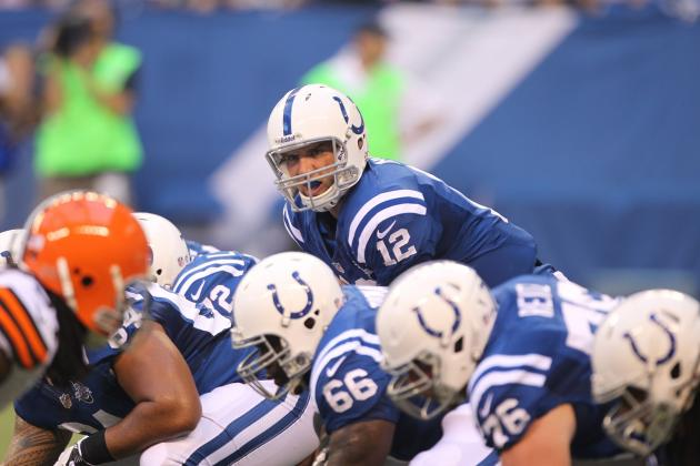 Making the Call on Indianapolis Colts' Hardest Remaining Cuts