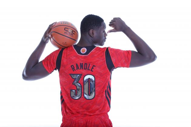 Kentucky Basketball: 5 Things Julius Randle Must Do to Meet Expectations