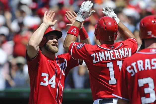 Projecting Whether These Washington Nationals Players Can Make the Hall of Fame