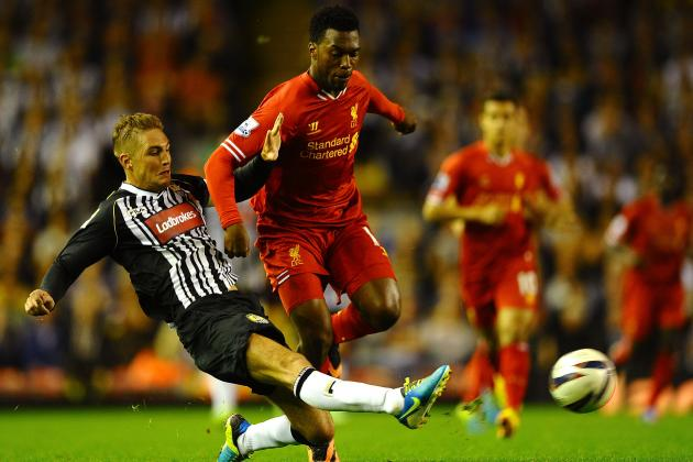 Liverpool vs. Notts County: 6 Things We Learned