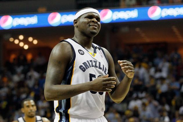 5 NBA Players Who Could Wind Up on Trade Block Heading into 2013-14 Season