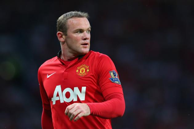 Wayne Rooney Transfer Rumours: Latest News on the Manchester United Star