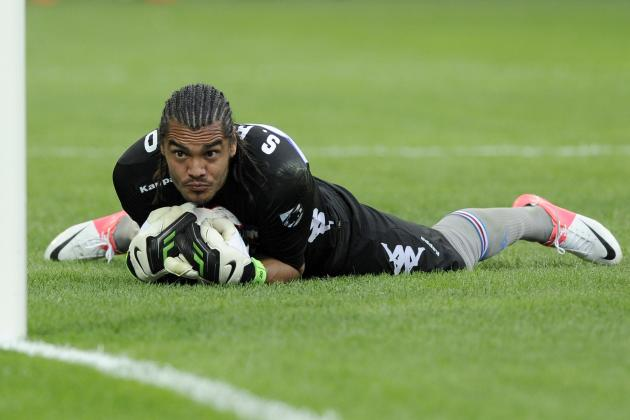 Power Ranking the Top 5 French Ligue 1 Goalkeepers