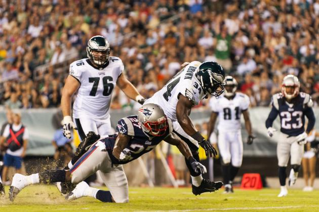 The Best and Worst of the Philadelphia Eagles' Preseason