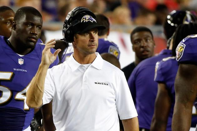 Baltimore Ravens: 5 Things We Have Learned Through Week 3 of Preseason
