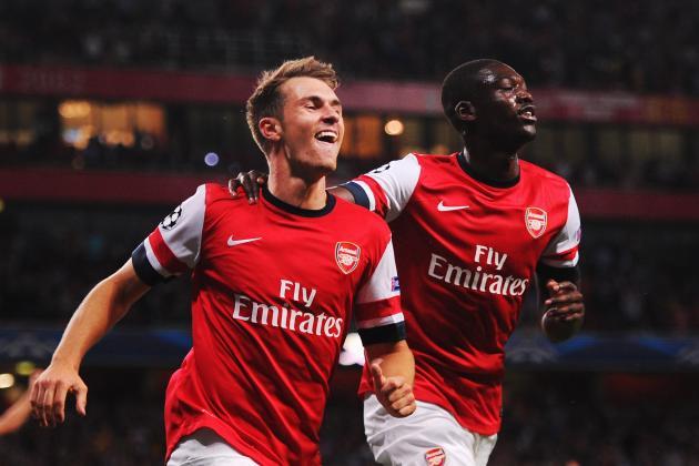 Arsenal vs. Fenerbahce: 6 Things We Learned