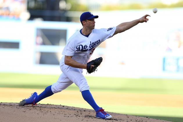 Los Angeles Dodgers: 5 Players Who Need to Step It Up in September