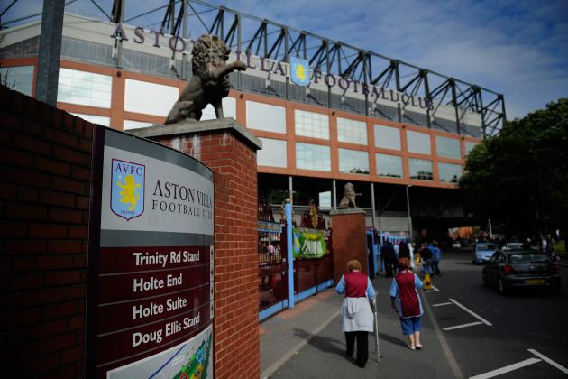 Aston Villa's 7 Coolest Kits of All Time