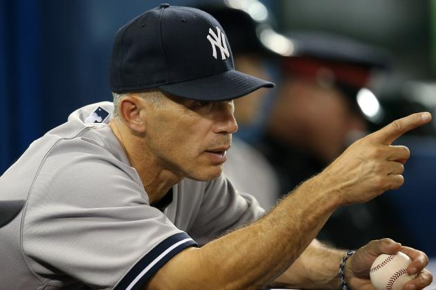 Looking at Why the New York Yankees Will Make a September Miracle