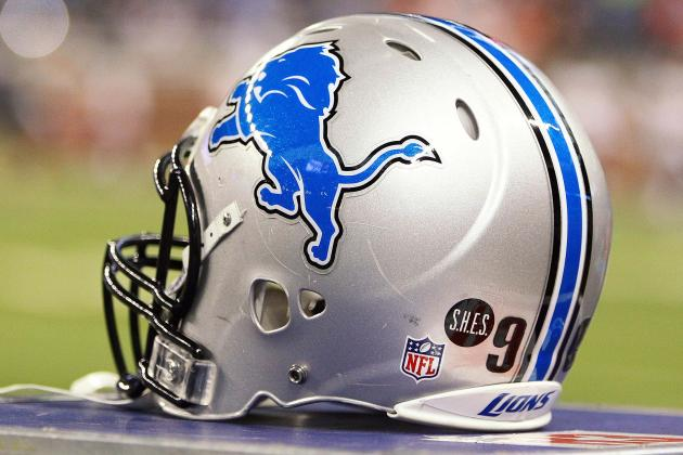 Burning Questions for the Detroit Lions in 2013