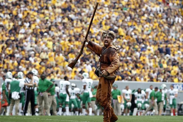 West Virginia Mountaineers vs. William & Mary Tribe Complete Game Preview