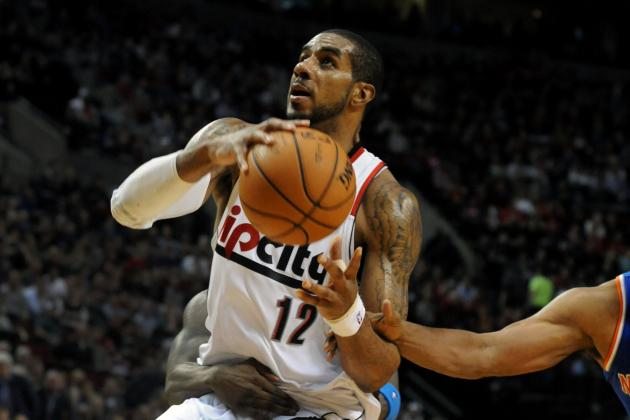 NBA Teams That Should Go All-In on Potential LaMarcus Aldridge Trade