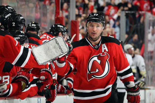 Ranking Former NHL Players Who Left for the KHL in 2013-14