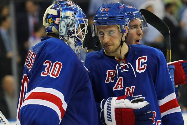 Each New York Rangers Star's Best Attribute