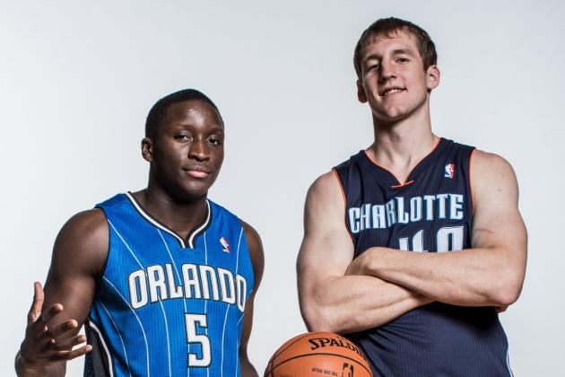 Grading the Results of the 2013 NBA Rookie Survey