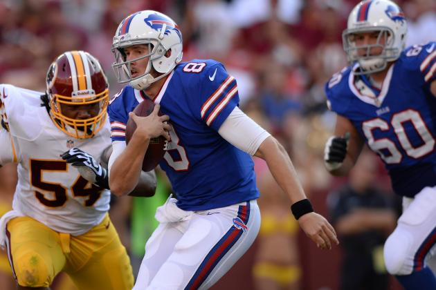 What's New for the Buffalo Bills in 2013-14?