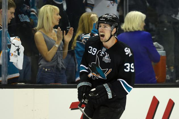 NHL Players with Golden Opportunity to Emerge as Superstars in 2014