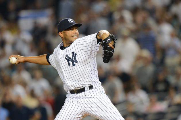 Rating Mariano Rivera and the 10 Oldest MLB Players